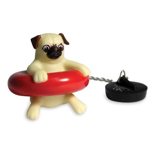 novelty-bath-pug-plug