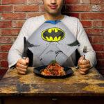 superhero-napkins