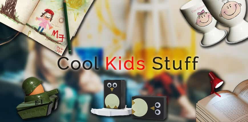 Cool kids stuff banner