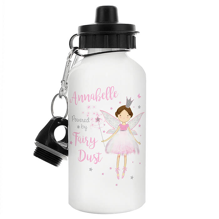 Personalised Fairy Drinks Bottle (2)