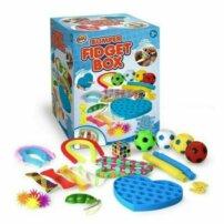 Box of 24 Different Fidgets