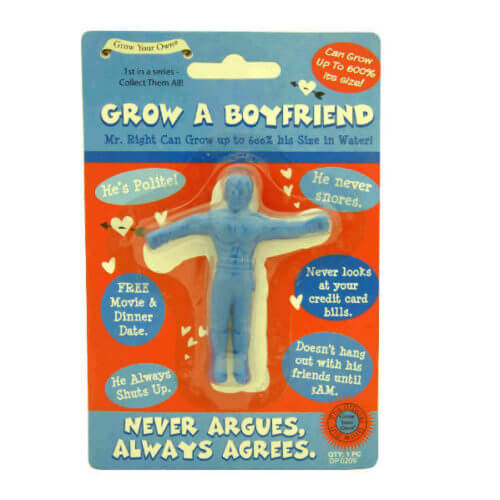 Grow-Your-Own-Boyfriend-Fun-Funny-Novetly-Joke-Prank-Party-Adult-Secret-Santa-351235719962