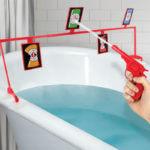 Tin-Can-Alley-Shooting-Bath-Game-Water-Pistol-Gun-Target-Fun-Toy-Xmas-Kids-Gift-351709927114