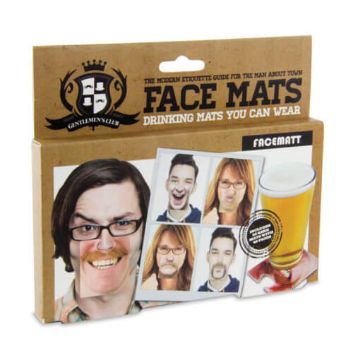 20-Double-Sided-Party-Face-Mats-DrinksBeer-Face-Coaster-Novelty-Fun-Gift-Idea-391503753005-2