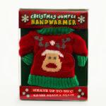 Christmas-Style-Handwarmer-Reindeer-Jumper-Pocket-Hand-Size-Secret-Santa-GIft-351191083925-2