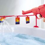Duck-Shooting-Bath-Game-Water-Pistol-Gun-Ducks-Target-Fun-Toy-Xmas-Adults-Kids-391260749019