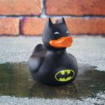 Official-Batman-Bath-Rubber-Duck-Game-Bath-Tme-Water-Fun-Toy-Kids-Gift-DC-Comics-351710198519