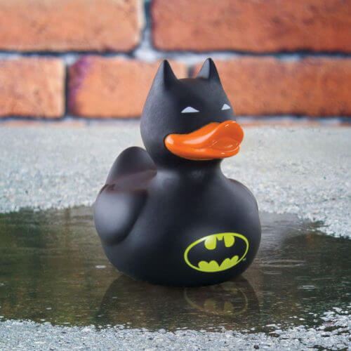Official-Batman-Bath-Rubber-Duck-Game-Bath-Tme-Water-Fun-Toy-Kids-Gift-DC-Comics-351710198519